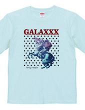 """Galaxxx"" Napoleon T-shirts"