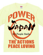 -POWER JAPAN-