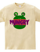 Hungry hungry