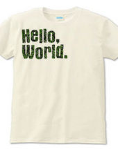 Hello, World.