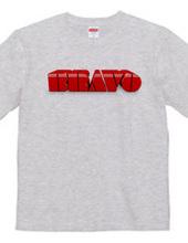 BRAVO 3D Tシャツ