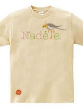 Cockatiel Nadete Logo Tee