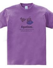 エゴイズム -シロクマ-