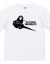 flying monkeymonkey