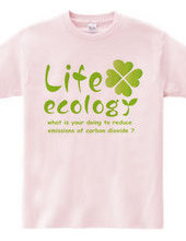Life ecology