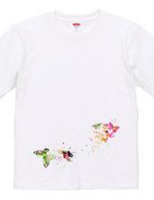 "Flowers a ""Butterfly"""