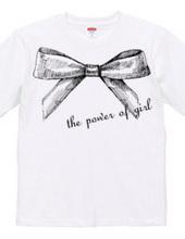hte power of girl