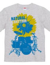 NATURAL RHYTHM 03