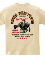 Harley XR TWINS