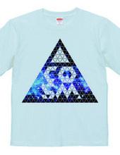 cosm triangle A