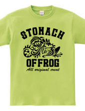 s.o.f.native frog