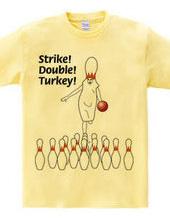 Bowling pin man
