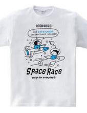 SPACE-~アメリカン・レトロ・ゲーム~