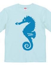 Seahorse 03