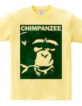 Chimpanzee face 01Chimpanzee face 01