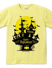 Halloween Castle 01