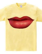 Sexy woman lips 01-02