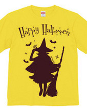 Halloween Girl 02