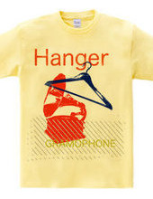 Hanger and GRAMOPHONE