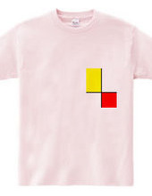 grid typeA yellow red