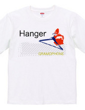 Hanger and GRAMOPHONE Type-b