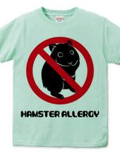 Hamster Allergy