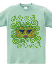 Warehouse Face (Green aura)