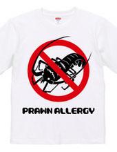 Prawn Allergy