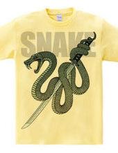 Katana Snake