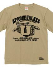 Apache Alkes BK