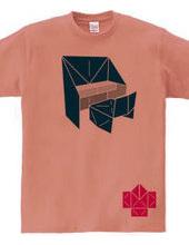 Origami organ