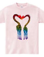 Giraffe Heart