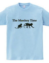 The Monkey Time