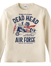 空飛ぶ骸骨~THE FLYING DEAD HEAD~