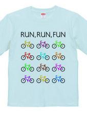 自転車に乗って(4C)