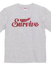Typo-22 [I will survive]