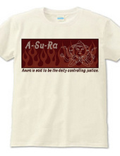 A-SU-RA