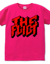 the flict
