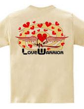 LoveWarrior(BACK)