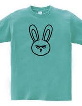Sourpuss Bunny