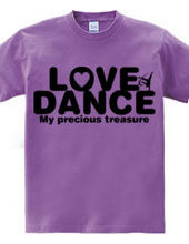 LOVE DANCE (simple)