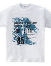 South shore 85