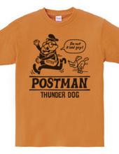 ポストマンとサンダードッグ
