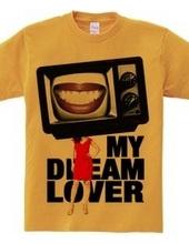 MY DREAM LOVER