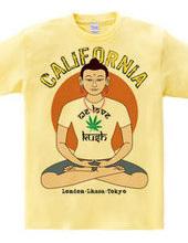 California Kush & Buddha