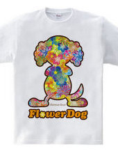 Flower Dog Chorocco