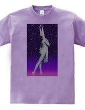 STAR NIGHT DANCER