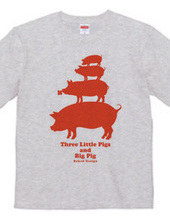 Three Little Pigs & Big Pig 03