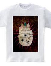 Budda hands