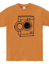 宇宙洗濯機